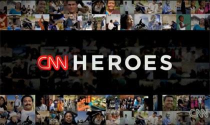 News Cnn Heroes
