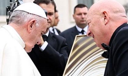 News Occ Pope