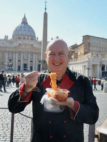 Vatican Pasta
