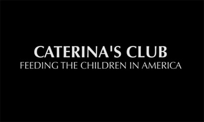 Video Caterinas Club