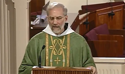 Video Ewtn Homily