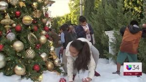 Univision Snow Day 300x169